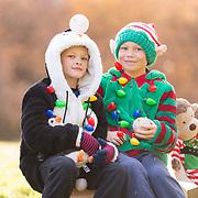 Christmas Mini - Murphy Family