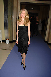 AVERY FRIEDA at the 10th Anniversary Party of the Lavender Trust, Breast Cancer charity held at Claridge's, Brook Street, London on 1st May 2008.<br />