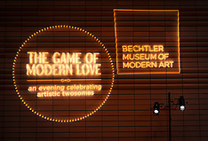 The Bechtler Museum of Modern Art - Modern Love