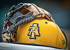 2014 A&T Baseball vs FAMU