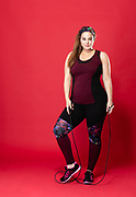 Rainbeau Curves activewear