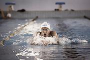 Giulia Ghiretti-Natural born swimmers-nuotatori disabili, Milano, 2014 Federico Morlacchi