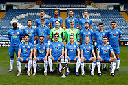 National League North Champions 2018-19