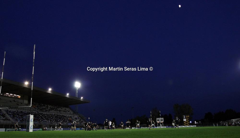 South Africa v Scotland at Stadio Plebiscito en Padova - IRB Junior World Championship- Italy 2011 - Photo Martin Seras Lima