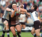 20051022  Harlequins vs Exeter