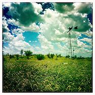 Nth QLD Landscape.Hughenden
