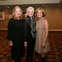 Susan Block, Cheryl Holman, Carolyn Gold