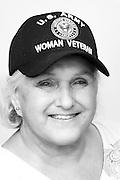 Jacquelin Davis<br /> Army<br /> O-4<br /> Nurse<br /> Mar. 8, 1982 - Apr. 3, 2003<br /> Desert Shield/Storm<br /> <br /> The Big E in Springfield, MA