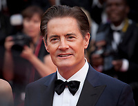 Kyle MacLachlan at Twin Peaks gala screening at the 70th Cannes Film Festival Thursday 25th May 2017, Cannes, France. Photo credit: Doreen Kennedy