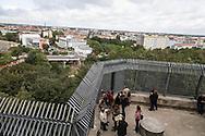 Germany. Berlin. Blockhaus  / Blockhaus  Berlin - Allemagne / BERLIN181