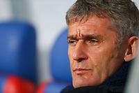 Gerard Precheur ( Entraineur coach OL )