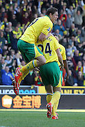 Norwich City v Reading 200413