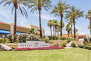 Desert Crossing Shopping Center in Palm Desert