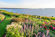 Garden, Noyack Bay Sunset, Bay View Ct, North Haven, NY