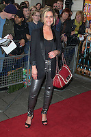 LONDON - MAY 14: Heidi Range at the We Will Rock You 10th Anniversary Gala