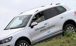 13.07.2011, ADAC Gelände, Nohra, GER  - Fahrsicherheitstraining des SV Werder Bremen im Bild  Kevin Schindler (Bremen)   //during the safety car from Werder Bremen 2011/07/13   EXPA Pictures © 2011, PhotoCredit: EXPA/ nph/  Hessland?       ****** out of GER / CRO  / BEL ******