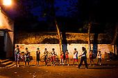 Boxing Calcutta