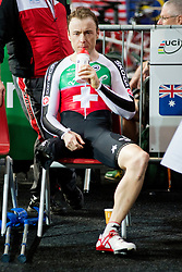 , SUI, Individual Pursuit, 2015 UCI Para-Cycling Track World Championships, Apeldoorn, Netherlands