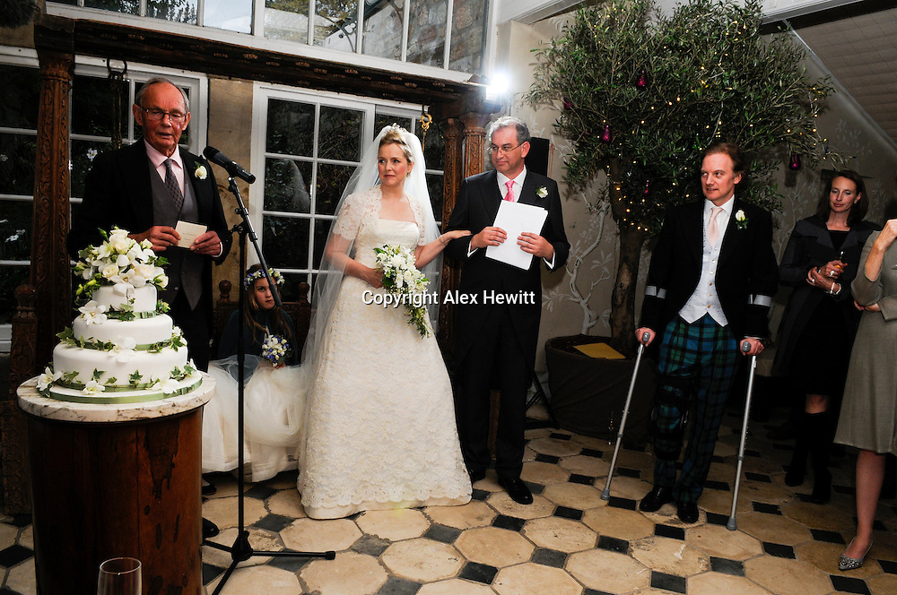 The Wedding of Charlotte Eagar and Willie Stirling at Innerleithen Church on Saturday 16th October..Copyright Alex Hewitt.0044 (0)7789 871 540.alex.hewitt@gmail.com
