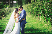 Anne's complete wedding photo collection - Earth to Table Farm August wedding