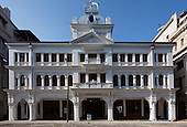 Colombo - Architecture