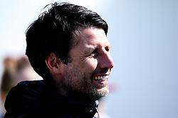 Lincoln City manager Danny Cowley - Mandatory by-line: Robbie Stephenson/JMP - 13/04/2019 - FOOTBALL - Sincil Bank Stadium - Lincoln, England - Lincoln City v Cheltenham Town - Sky Bet League Two