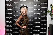 Siobhan Hewlett, InStyle's Best Of British Talent Party in association with Lancome. Shoreditch HouseLondon. 25 January 2011, -DO NOT ARCHIVE-© Copyright Photograph by Dafydd Jones. 248 Clapham Rd. London SW9 0PZ. Tel 0207 820 0771. www.dafjones.com.