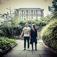 Sarah and Shane Engagement Shoot 15.07.2015