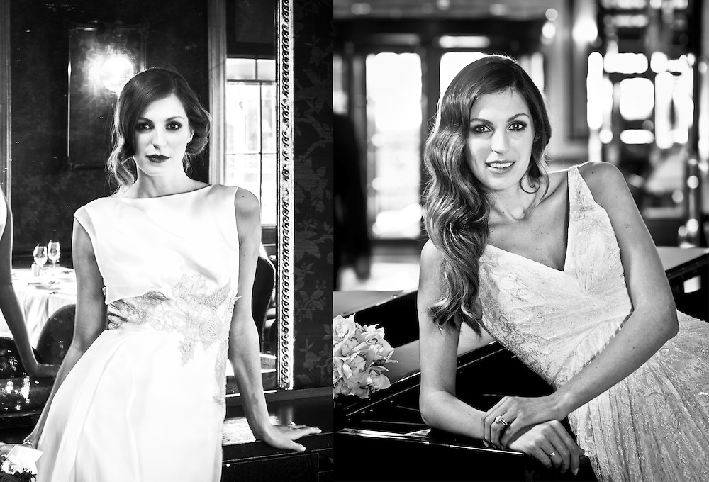Fashion photography by Patrick Henaghan Galway 2017 Meyrick Hotel Advertising campaign