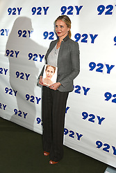 """Cameron Diaz attends the Cameron Diaz In Conversation with Rachael Ray about Cameron's new book """"The Longevity Book"""" on April 5, 2016 at the 92nd Street Y in New York City, New York, USA. EXPA Pictures © 2016, PhotoCredit: EXPA/ Photoshot/ Robin Platzer/Twin Images<br /> <br /> *****ATTENTION - for AUT, SLO, CRO, SRB, BIH, MAZ, SUI only*****"""