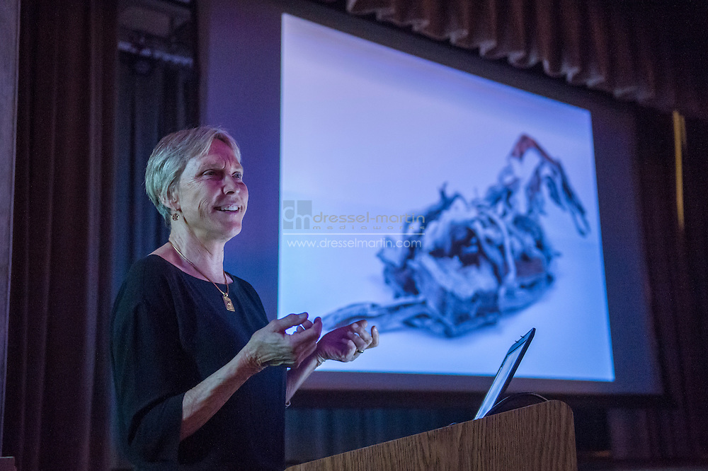 Deborah Butterfield deborah butterfield talk