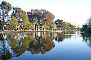 Mile Square Regional Park Fountain Valley