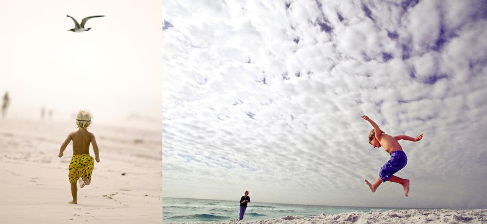 client: Personal, Seaside, FL