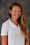 Jennifer Brumbaugh during portrait session prior to the second stage of LPGA Qualifying School at the Plantation Golf and Country Club on Oct. 6, 2013 in Vience, Florida. <br /> <br /> <br /> ©2013 Scott A. Miller