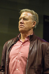 SANTA CLARA, CA - DECEMBER 05:  Former Stanford Cardinal quarterback John Elway looks on during a press conference before the Pac-12 Championship game against the USC Trojans at Levi's Stadium on December 5, 2015 in Santa Clara, California. The Stanford Cardinal defeated the USC Trojans 41-22. (Photo by Jason O. Watson/Getty Images) *** Local Caption *** John Elway