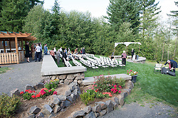 Andi and Justin tied the knot at Anderson Lodge in Ariel Washington September 4, 2010.