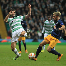 Celtic v Salzburg | Europa League | 27 November 2014