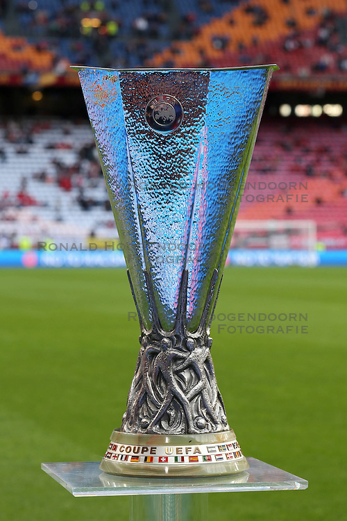 15-05-2013 VOETBAL: UEFA EL FINALE BENFICA - FC CHELSEA: AMSTERDAM<br /> Europaleague Pokal Cup<br /> ***NETHERLANDS ONLY***<br /> &copy;2013-FotoHoogendoorn.nl