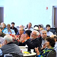 CTT Forum 2011
