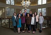 Allen Center Graduate Student Staff