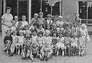 Kleuterschool foto