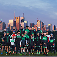 Cabbagetown Cycling Club 2018