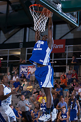 25 June 2011: Roosevelt Jones at the 2011 IBCA (Illinois Basketball Coaches Association) boys all star games.