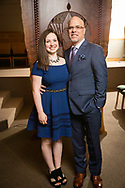May 27, 2017 : Camille Smith's Bat Mitzvah, Bend, Oregon.