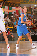 DESCRIZIONE : Bormio Torneo Internazionale Femminile Olga De Marzi Gola Italia Lituania <br /> GIOCATORE : Sara Giauro <br /> SQUADRA : Nazionale Italia Donne Italy <br /> EVENTO : Torneo Internazionale Femminile Olga De Marzi Gola <br /> GARA : Italia Lituania Italy Lithuania <br /> DATA : 25/07/2008 <br /> CATEGORIA : Passaggio <br /> SPORT : Pallacanestro <br /> AUTORE : Agenzia Ciamillo-Castoria/S.Silvestri <br /> Galleria : Fip Nazionali 2008 <br /> Fotonotizia : Bormio Torneo Internazionale Femminile Olga De Marzi Gola Italia Lituania <br /> Predefinita :