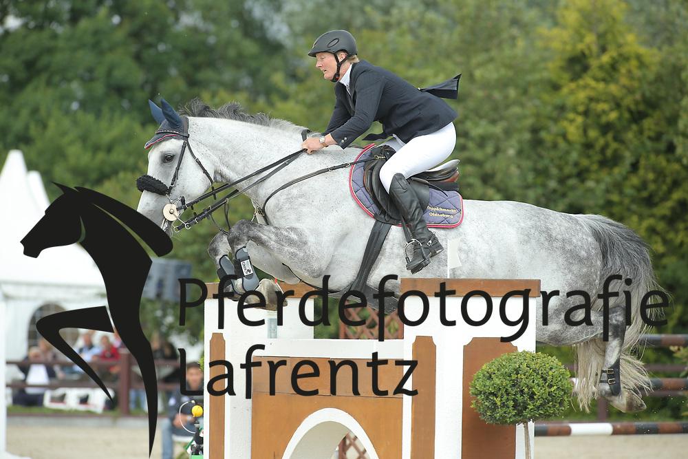 Braunert, Britta, Unity B<br /> Ehlersdorf - Ehlersdorfer Turniertage 2014<br /> Grosser Preis<br /> © www.sportfotos-lafrentz.de/ Stefan Lafrentz
