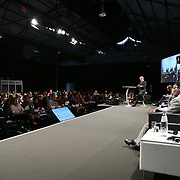 04 June 2015 - Belgium - Brussels - European Development Days - EDD - Climate - A climate change agreement - Towards Paris and beyond © European Union