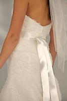 Waters Brides bridal show during New York Bridal Spring 2012