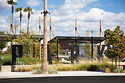 Farmers Park at the Anaheim Packing District