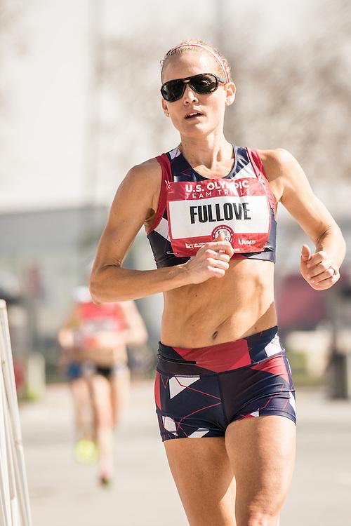 USA Olympic Team Trials Marathon 2016, Fullove, Oiselle